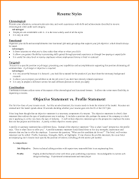 Resume Objective Statement For Students Resume Summary Professional Summary For Resume Examples Cover