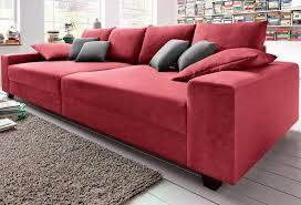 otto versand sofa perfekt otto big sofa wahlweise mit rgb led beleuchtung kaufen