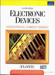 electronic devices conventional current version seventh edition