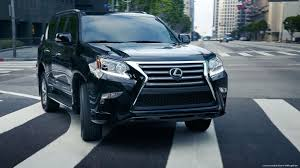 lexus suv blue drive stylish u0026 safe this winter in 2015 lexus gx 460 suv in