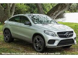 jurassic park car mercedes mercedes benz gle coupé launches in universal pictures jurassic