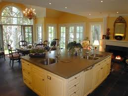 kitchen great room designs 28 great room kitchen designs tuscany