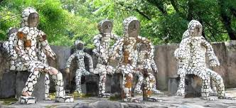Image Of Rock Garden Rock Garden Chandigarh Is Worth It Aha Taxis