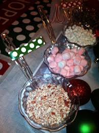 bellagrey designs christmas cookie decorating party