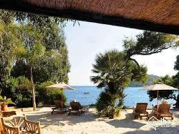 chambre d hote st de la mer a louer rayol canadel sur mer villa découvrir mer