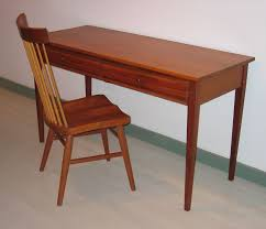fresh cherry corner writing desk 24579