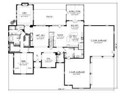 Two Story Rectangular House Plans European House Plans Two Story Luxury European Home Plan 020h