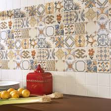 Moroccan Tiles Kitchen Backsplash Create A Summery Kitchen With Moroccan Tiles Walls And Floors