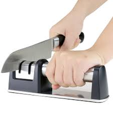 How Do You Sharpen Kitchen Knives by Top 7 Best Knife Sharpeners Best Knife Sharpeners Reviews