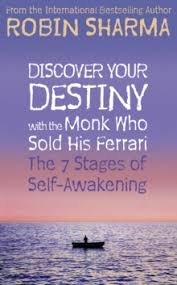 the monk who sold his ferrary discover your destiny with the monk who sold his the 7