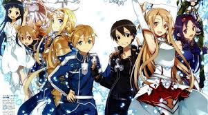 Super Sword Art Online Terceira Temporada - Alicization Arc Confirmado  @II41