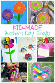 Cute Homemade Mothers Day Gifts by 59 Best Mother U0027s Day Activities U0026 Crafts Images On Pinterest