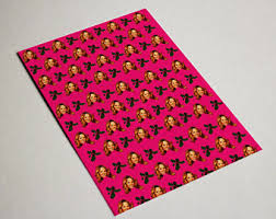 manly wrapping paper coal wrapping paper 12 sheets