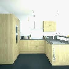 meuble cuisine bois brut repeindre meuble de cuisine en bois charmant meubles de cuisine en