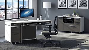 Modern Home Office Furniture Collections Ergonomic Organized Office