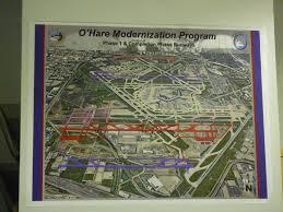 Ohare Map Map Of O U0027hare Modernization Program O U0027hare Modernization P U2026 Flickr