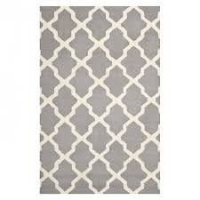 Lowes Area Rug Sale Rugs Flooring Safavieh Cam121d Cambridge Area Rug Silver