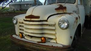 Vintage Ford Truck Australia - old chev trucks on australian farm old hand held indicator