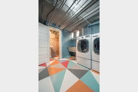 ku interior design park hill laundry room