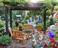 Backyard Garden Ideas For Small Yards 11 Simple Solutions For Small Space Landscapes