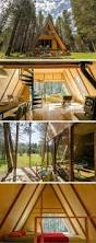 Free A Frame House Plans by Best 25 Forest Cabin Ideas On Pinterest Cabin Loft Wood Cabins