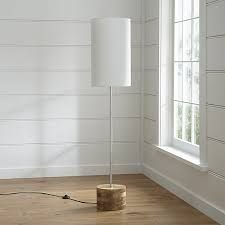 Crate And Barrel Wall Sconce Tribeca Floor Lamp Crate And Barrel