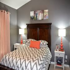 outstanding coral bedroom decorating ideas photos best