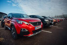 peugeot motability peugeot u0027s award winning all new 3008 suv lands on uk roads st peters