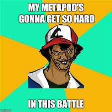 Pokemon Meme Generator - a long hard pokemon battle meme generator imgflip