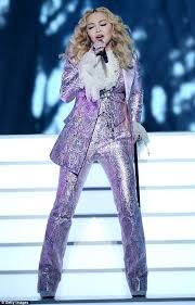 prince u0027refused to film video to his u002780s duet with madonna