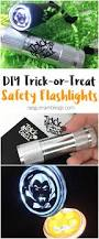 halloween flashlights 10 minute diy trick or treat flashlights rae gun ramblings