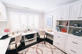 Best Custom Cabinetry  Home Office Storage Solutions In DC - Custom home office designs