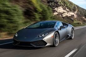 lamborghini engine in car 2016 lamborghini huracán first drive autoweb