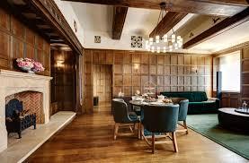 Livingroom Cafe Hotel Profile