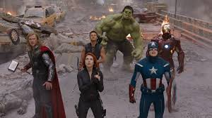 which male avengers actor will be your valentine playbuzz