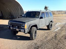 1986 jeep comanche lifted 1986 vortec cherokee jeep cherokee forum