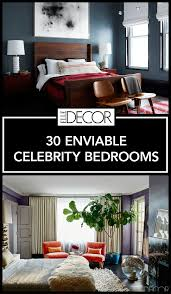 34 of the most enviable celebrity bedroom designs bedrooms