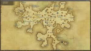 Final Fantasy 2 World Map by Final Fantasy Xiv Hunter U0027s Log Guide Lancer Tier 2 Final