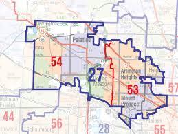Springfield Illinois Map by District Map U0026 General Information Senator Tom Rooney Tom