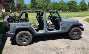 jeep wrangler or jeep wrangler unlimited ask the who owns one jeep wrangler unlimited feature car