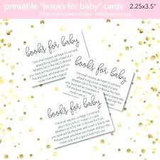 baby shower book instead of card poem unique baby shower invitation wording to bring a book or instant