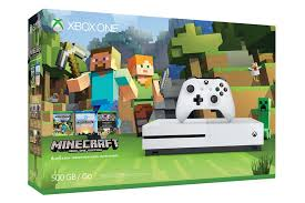black friday deals on xbox one xbox one s 500 gb minecraft bundle black friday 2017 deals and