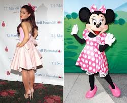 10 prove ariana minnie mouse magazine