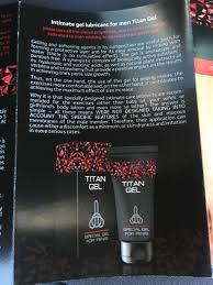 jual agen resmi titan gel asli distributor titan gel original di