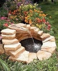 fontane per giardini fontane da giardino fai da te giardini rialzati