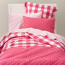 Land Of Nod Girls Bedding by 51 Best Pink Duvet Cover Images On Pinterest Pink