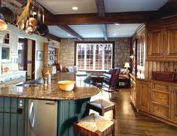 voluptuous interior home deco introducing magnificent kitchen with