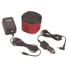 Coleman Cpx 6 Rechargeable Power Cartridge