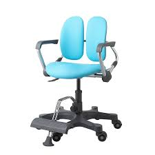 Ergonomic Chair And Desk Duorest Kids Ergonomic Student Desk Chair The Assistive