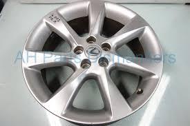 lexus rim warranty buy 225 2010 lexus rx350 front passenger wheel rim 19